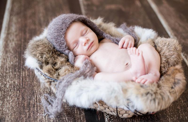 Novorozenci